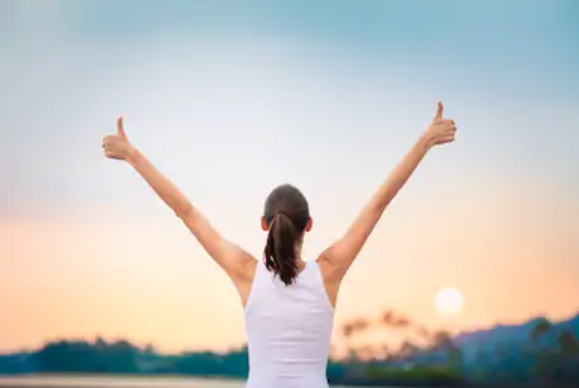How Our Attitude Toward Life Determines Life's Attitude Towards Us? Source: Shutterstock