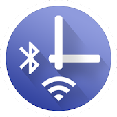 Bluetooth and Wifi Scheduler