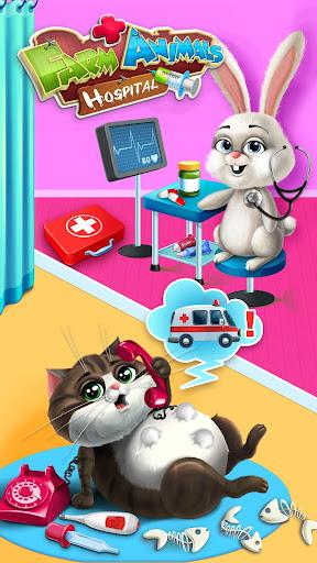 Farm Animals Hospital Doctor 3 1.0.87 screenshots 2