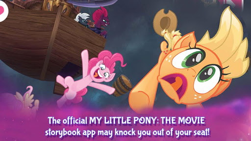 My Little Pony: The Movie  screenshots 1
