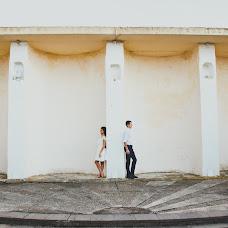 Свадебный фотограф Надежда Маслова (nadyamaslova). Фотография от 22.11.2017