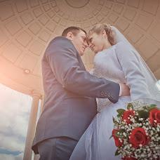 Wedding photographer Sergey Ganin (SeRzH755). Photo of 20.04.2015