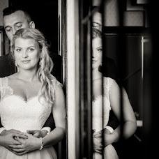 Wedding photographer Anna Rajkowska (rajkowskacykady). Photo of 01.01.2016