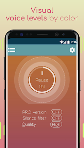 Voice Recorder with Caller ID App Download For Android 7