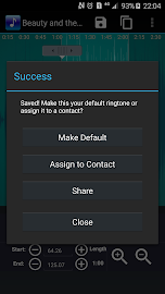 Ringtone Maker Screenshot 4
