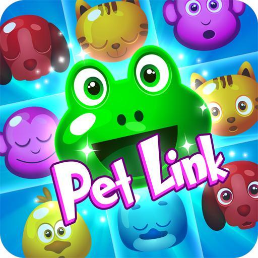 Baixar Pet Link: Free Match 3 Games para Android