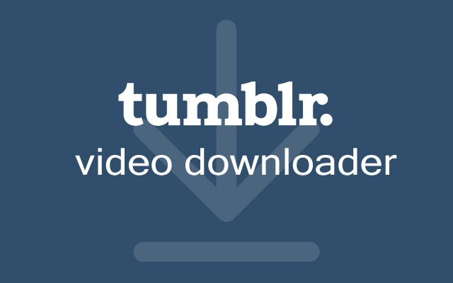 Tumbler Videos