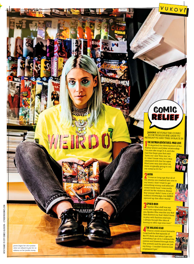 Kerrang!- screenshot