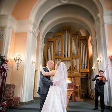 Wedding photographer Aleksey Teplov (Dooch). Photo of 19.09.2015