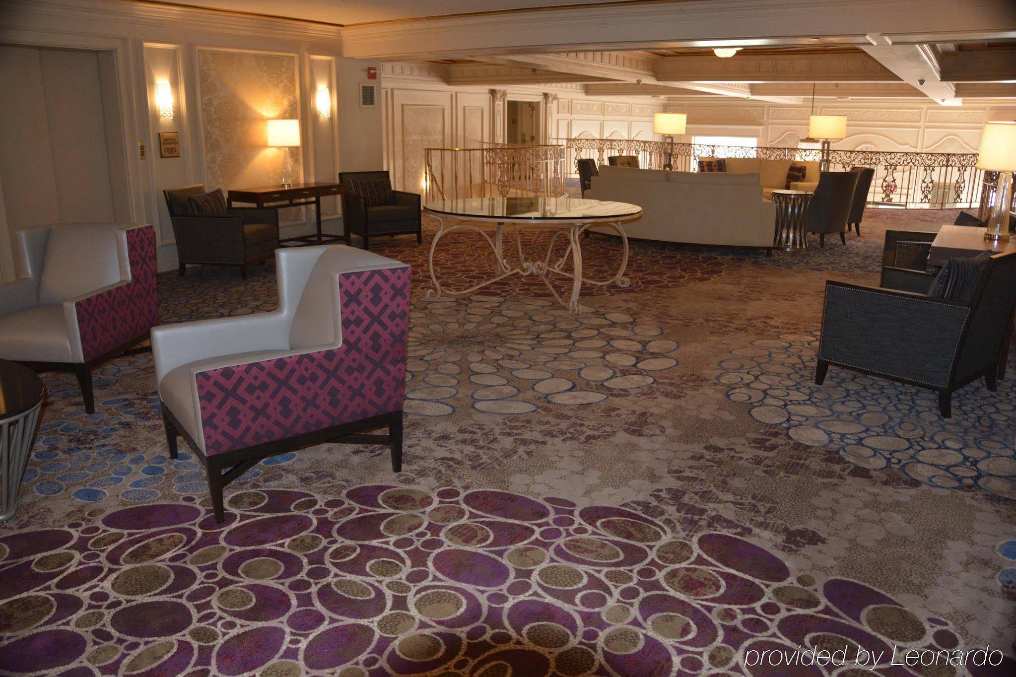 Hilton St. Louis Frontenac