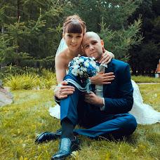 Wedding photographer Aleksandr Labunskiy (sanyal12). Photo of 27.07.2016