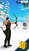 Archery - screenshot thumbnail 05