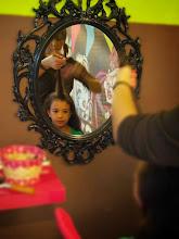 Photo: Fiesta Monster Glam LA FABRICA DE CHOCOLATE parque infantil mallorca palma fiesta cumpleaños