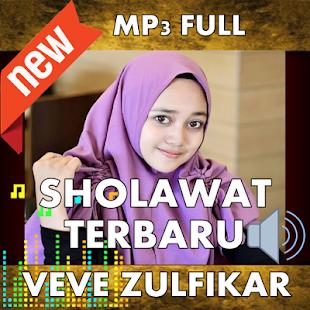 Sholawat (Mp3) Veve Zulfikar Terbaru - náhled