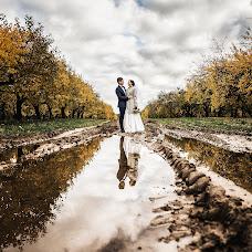 Wedding photographer Sandra Tamos (SandraTamos). Photo of 28.10.2017