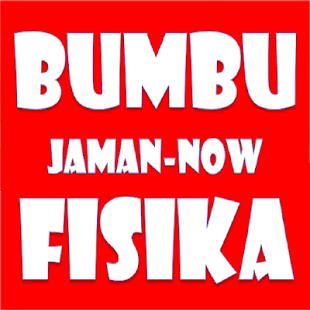 Bumbu Fisika Jaman Now - náhled