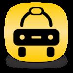MyCabFinder icon