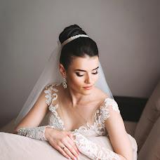 Wedding photographer Alena Smirnova (AlenkaS). Photo of 01.12.2016