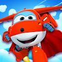 Super Wings : Jett Run icon