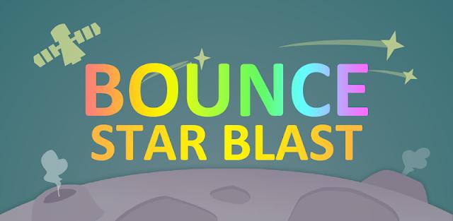 Bounce Star Blast - Free shooting ball game