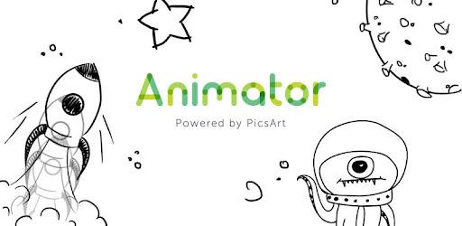 PicsArt Animator: Gif & Video for PC