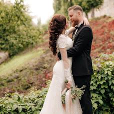 Wedding photographer Elena Egorova (4arlye). Photo of 15.01.2017