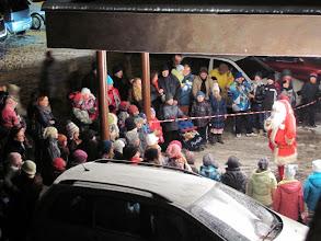 Photo: Rada Osiedla Stare Tychy zaprosiła na nasze spotkanie Mikołaja