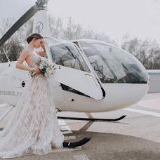 Wedding photographer Alina Klinovaya (Klinovaya). Photo of 24.05.2018