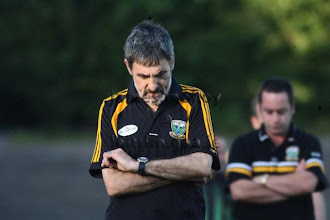Photo: Noel Crossan, Manager 2008 & 2009