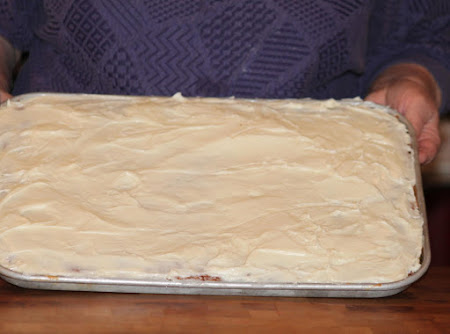 Hawaiian Sheet Cake Recipe