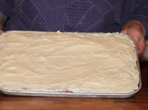 Hawaiian Sheet Cake Recipe