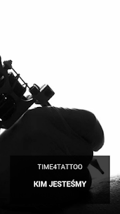 TIME4TATTOO- screenshot thumbnail