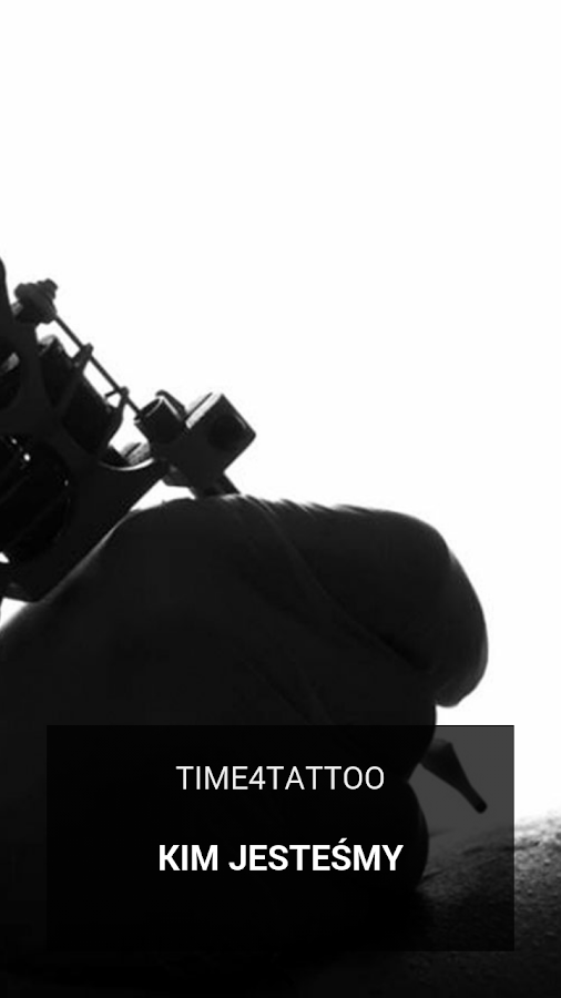 TIME4TATTOO- screenshot