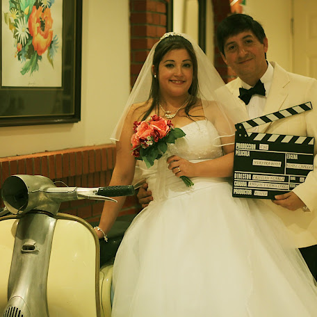 Fotógrafo de bodas Fernando González (fernandogonzle). Foto del 05.06.2015