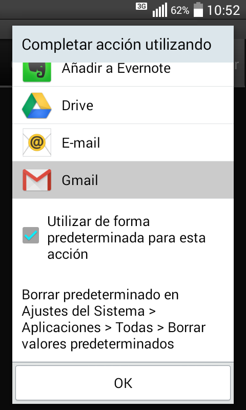 COFAM - Stock Movil- screenshot