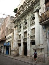 Photo: ulice Havany