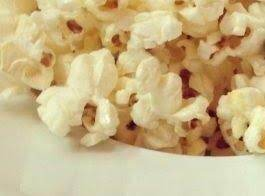 Basil-parmesan Flavored Popcorn Recipe