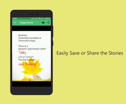 Story Saver For WhatsApp - Savezy 2.2 screenshots 4
