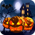 Halloween Hidden Object Games : Haunted House icon