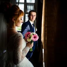 Wedding photographer Ivan Mischuk (77MiV77). Photo of 19.05.2018