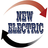 New Electric Shop