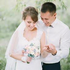 Wedding photographer Aleksandra Puzyreva (Alexandra1412). Photo of 15.04.2016