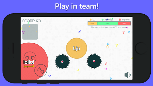Mitosis: The Game v6.3.2