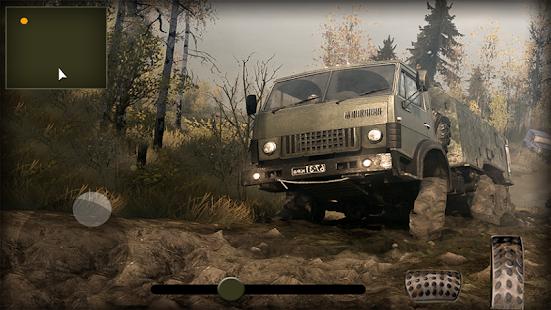 Truck Teamster - náhled