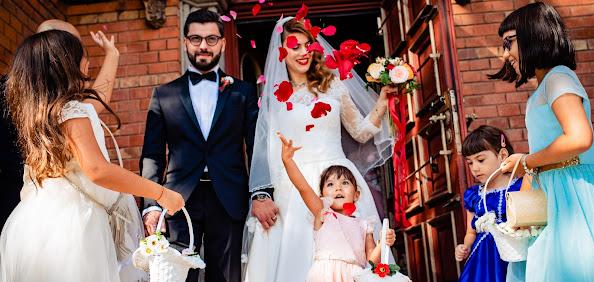 Fotograful de nuntă Laurentiu Nica (laurentiunica). Fotografia din 17.09.2018