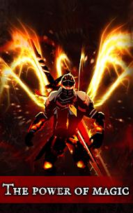 Shadow of Death: Stickman Fighting – Dark Knight 1.26.0.5 2