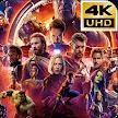 Avengers Invinity War Wallpaper HD APK