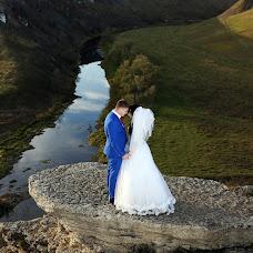 Wedding photographer Vladimir Popov (Photios). Photo of 02.11.2017