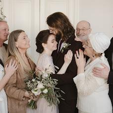 Hochzeitsfotograf Sergey Kolobov (kololobov). Foto vom 28.06.2019
