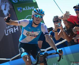Hermans en Van Asbroeck opnieuw naar de WorldTour, nog geen zekerheid voor Katusha-landgenoten